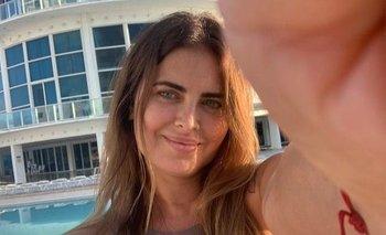 La nueva vida de Silvina Luna: en Panamá y alejada de los medios | Farándula