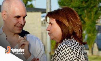 Grieta en Juntos por el Cambio por el diálogo con el Gobierno | Elecciones 2021