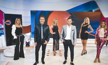 Internas en Intrusos a la noche: dos panelistas presentan su renuncia | Televisión