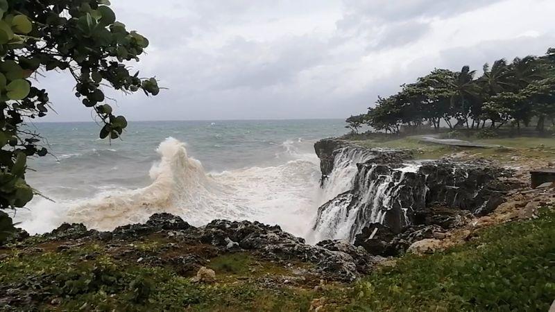 Tormenta tropical Elsa azota a Jamaica: avanza rumbo a Cuba y EE.UU | Fenómenos naturales