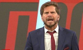 Vignolo insinuó que quiere que Argentina pierda la Copa América | Copa américa 2021