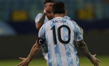 Con Argentina-Ecuador, la TV Pública se quedó con el rating   Rating