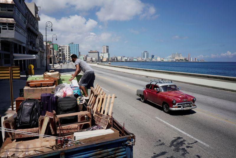 Huracán Elsa se acerca a Miami: hay alerta  | Fenómenos naturales