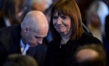 """Patricia Bullrich contra Larreta: """"Imponer un candidato no es ganar""""   Interna en cambiemos"""