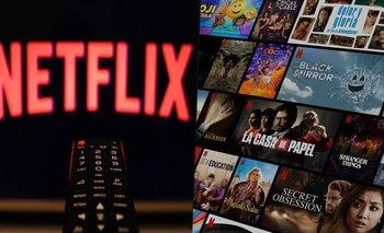Las series y películas que se van de Netflix en julio de 2021   Netflix