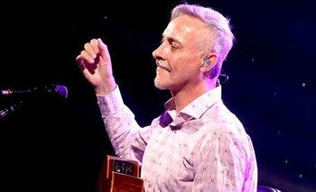 Pedro Aznar sacó Flor y Raíz, un nuevo álbum con grandes invitados   Música