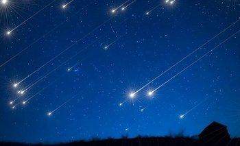 Eventos astronómicos de julio: Lluvia de estrellas y el lanzamiento de la nave Starliner | Astronomia