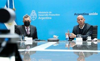 El Gobierno apunta a crear 1.000 puestos de trabajo en Mendoza   Pymes