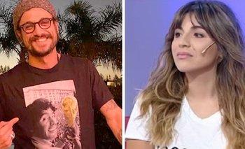 El carísimo regalo que Daniel Osvalo le hizo a Gianinna Maradona | Daniel osvaldo