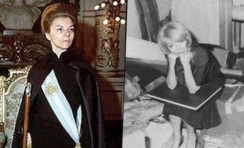 Isabel Perón: cómo fueron sus días en la cárcel y qué es de su vida ahora | Isabel perón
