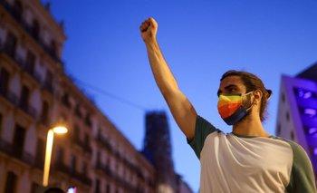Crimen de odio: conmociona a España el asesinato de un joven homosexual | Comunidad lgbt