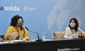 El Gobierno va al Congreso a defender el DNU que permite acuerdo con Pfizer   Coronavirus en argentina