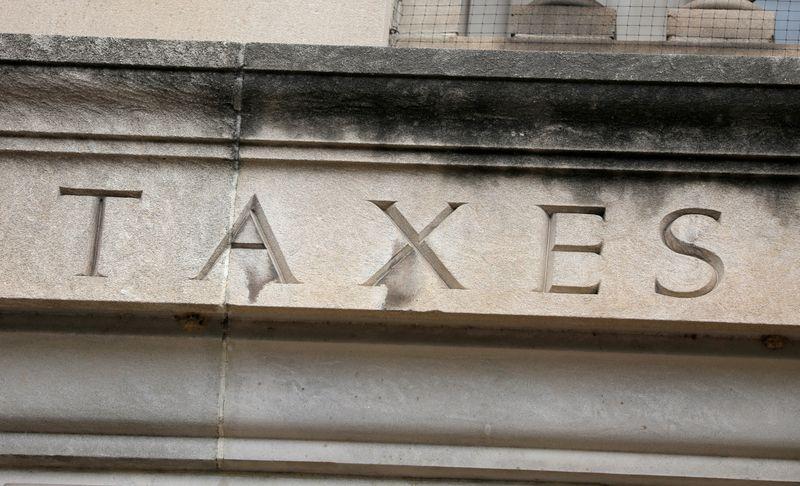 El G20 respaldará el acuerdo sobre un impuesto a las multinacionales | Crisis mundial
