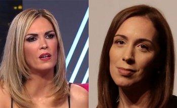 Viviana Canosa se metió en la interna de JxC y disparó contra Vidal   Elecciones 2021
