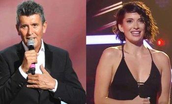 Miguel Ángel Cherutti defendió a su hija tras su paso por La Voz | La voz argentina