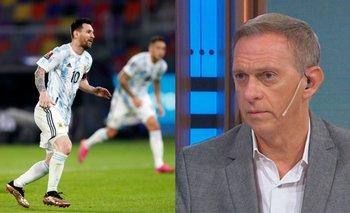 La ridícula operación de Bonelli contra el Gobierno y la Selección | Marcelo bonelli