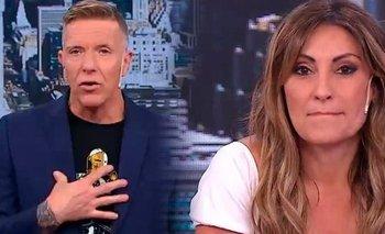 Cambios en América TV: El llanto de Marcela Tauro por la salida de Fantino | Televisión