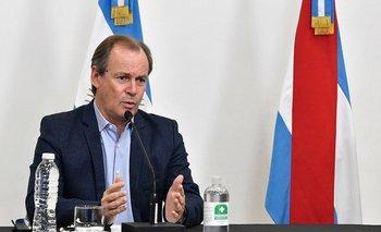 Bordet reabrió el debate sobre una reforma jubilatoria en Entre Ríos | Jubilaciones