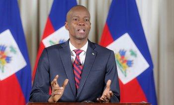 Asesinaron a balazos al presidente de Haití, Jovenel Moise | América latina