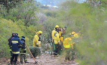 Caso Guadalupe: nuevas pistas y continúan las excavaciones | Caso guadalupe lucero