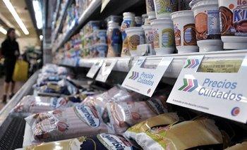 Precios Cuidados se renueva hasta septiembre con más productos lácteos | Precios cuidados