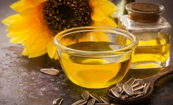 La ANMAT prohibió el consumo de un aceite de girasol | Anmat