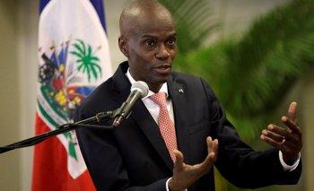 Asesinato del presidente de Haití: el Gobierno argentino repudió el crimen   América latina