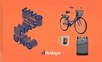 #UnxMásUnx, la campaña especial de El Destape para su comunidad | El destape