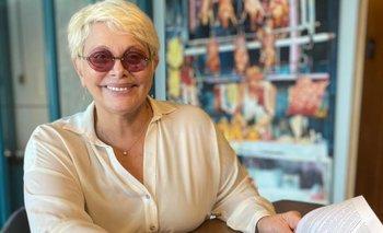 """Carmen Barbieri y el mal momento que vivió por el COVID: """"Tuve alucinaciones""""   Coronavirus"""