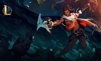 League of Legends parche 11.15: llegó Akshan y hay nerfs para Gwen y Viego | Gaming