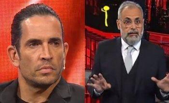 El sincericidio de Diego Ramos sobre el final de TV Nostra y el rol de Jorge Rial | Televisión