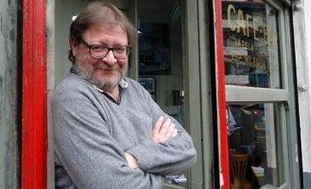 Ricardo Strafacce, el escritor que le ganó un juicio a Kodama, lanzó El galpón | Literatura