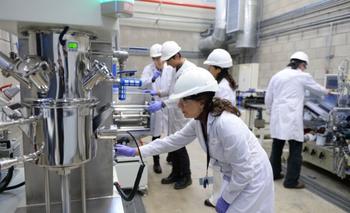 La Argentina tendrá una fábrica de celdas y baterías de litio | Avance tecnológico