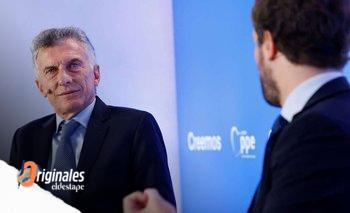 Neoliberales, libertarios y la libertad del zorro | Mauricio macri