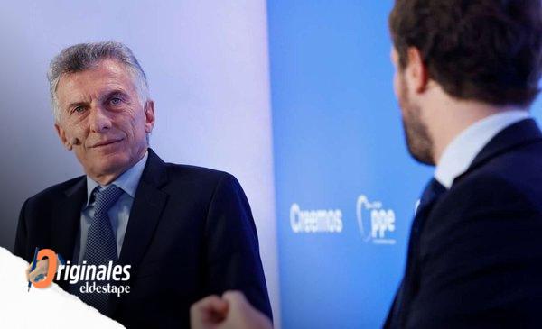 El derrumbe de Macri y nuestro futuro político   El Destape