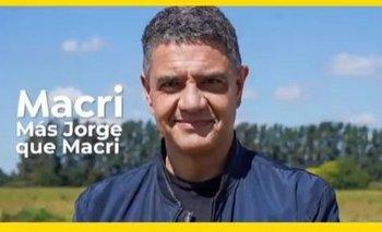 Las ofertas a Jorge Macri para que se baje de la interna    Elecciones 2021