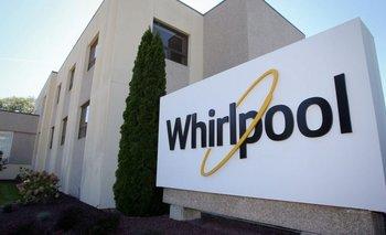 Whirlpool instala una planta en Pilar y crea más de 1000 empleos | Reactivación económica