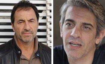 Martín Seefeld traspasó la grieta y bancó a Pablo Echarri   Televisión