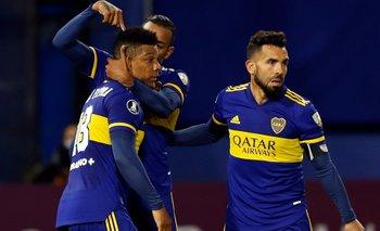 A Boca se le cayó el refuerzo de otro 9 en el mercado de pases | Fútbol