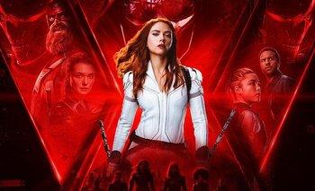 ¿Dónde encaja cronológicamente Black Widow en el Universo Marvel? | Cine