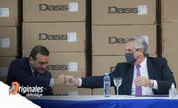 La lección Dass: de casi cerrar con Macri, a reincorporar trabajadores en pandemia | Reactivación económica