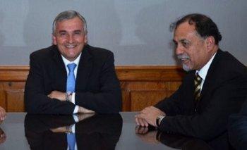 El embajador de Macri en Bolivia hoy es ministro de Gerardo Morales | Envío de armas a bolivia