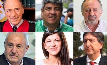 Referentes sindicales y políticos apuntan hacia la recuperación económica | Reactivación económica