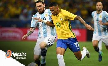 Quién gana entre Argentina y Brasil, según la ciencia | Copa américa 2021