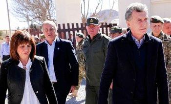 La AFI investiga si sus agentes tuvieron responsabilidad en el golpe en Bolivia   Envío de armas a bolivia