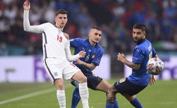 Italia campeón de la Eurocopa: le ganó la final a Inglaterra en Wembley | Fútbol