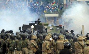 Gobierno desmiente a La Nación por fake news sobre el envío de armas a Bolivia | Envío de armas a bolivia