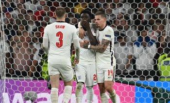 Insultos racistas a los jugadores de Inglaterra | Eurocopa