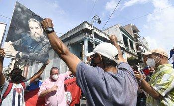 Protestas en Cuba: dura advertencia de Rusia a EE.UU. para que no se meta | Cuba