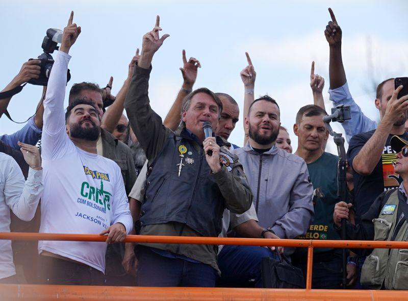 Policía de Brasil investiga a Bolsonaro por acuerdo de vacuna | Vacuna del coronavirus